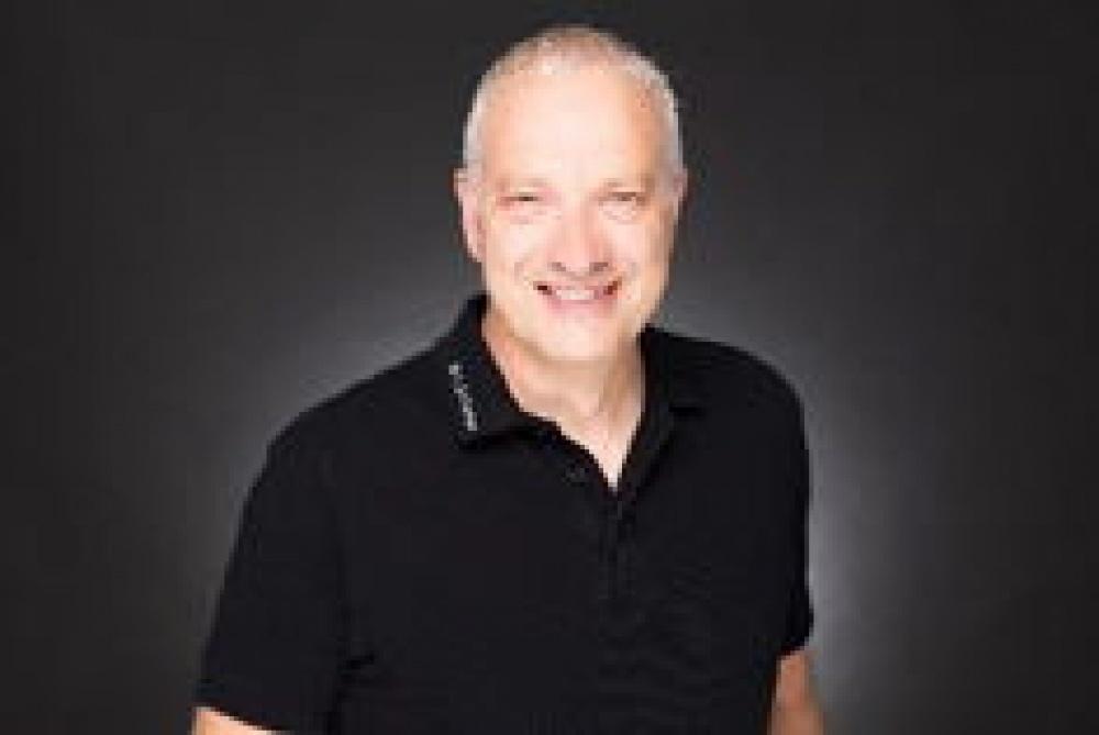 Ihr Partner Claudio Schlatter