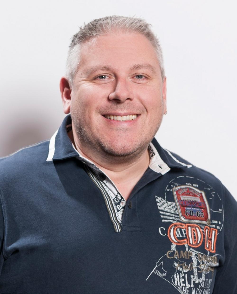 Michael Schaub